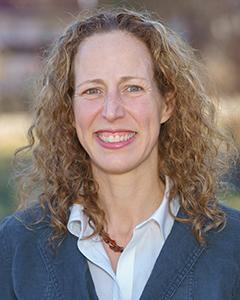 Prof. Susan B. Ridgely