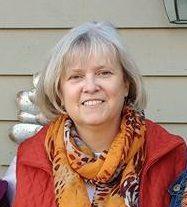Susan Fenton